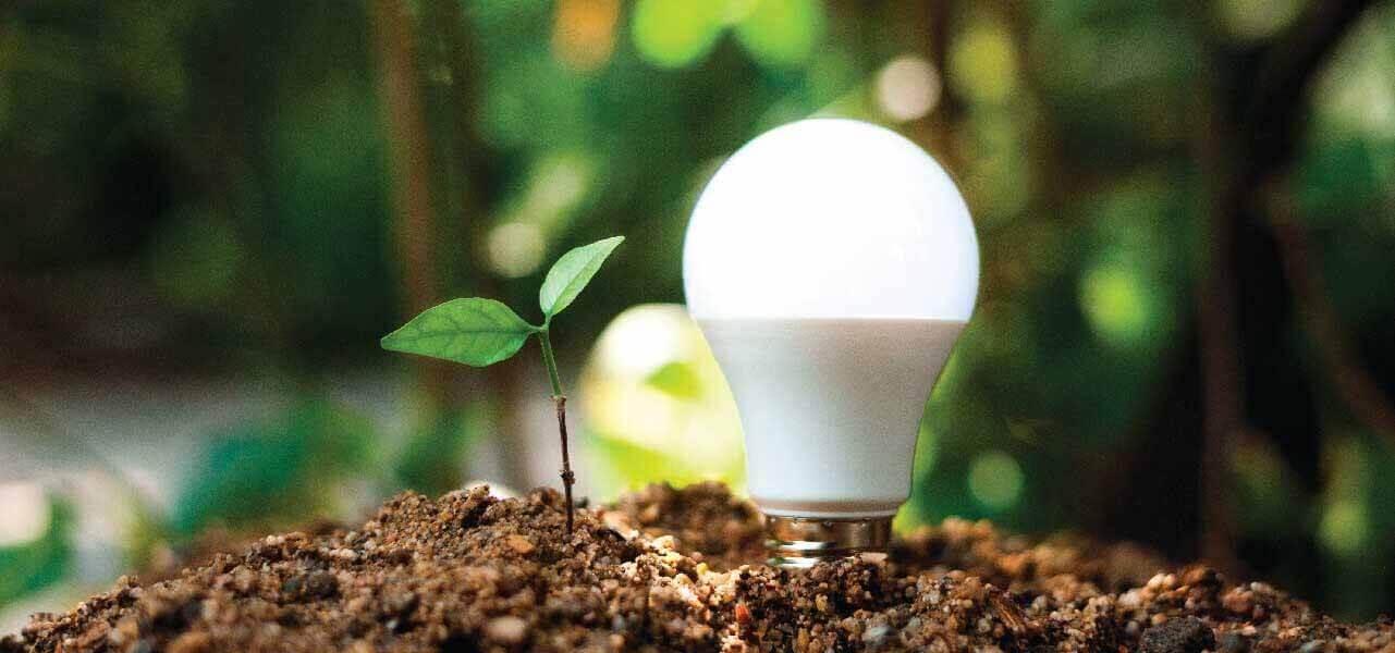 Utilities and renewable energies
