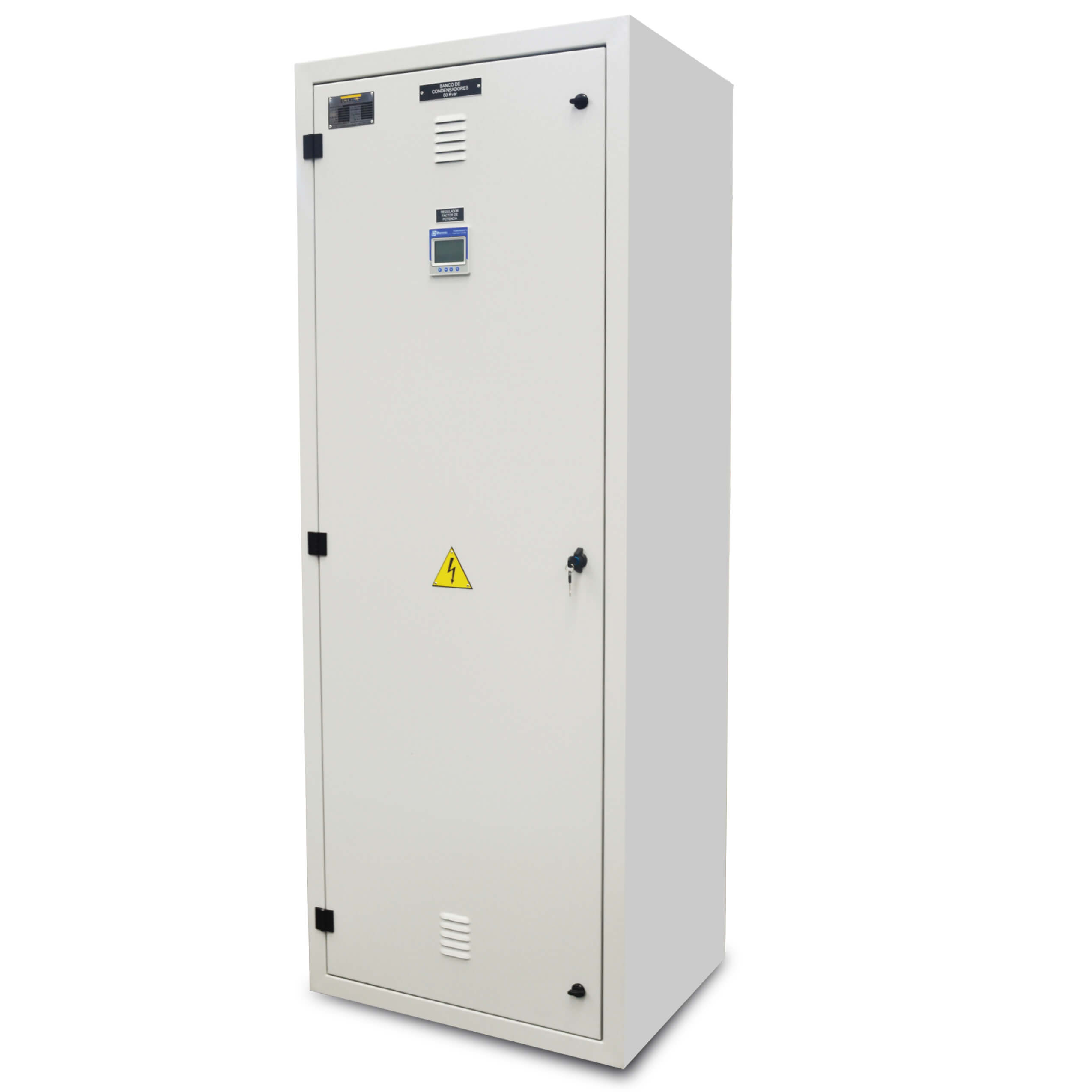 Bancos de condensadores