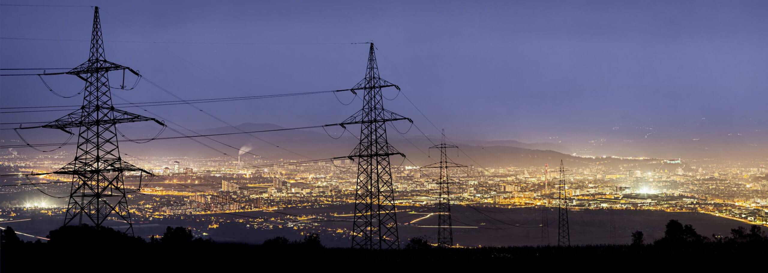 LA ENERGÍA ELÉCTRICA IMPRESCINDIBLE FRENTE AL COVID-19