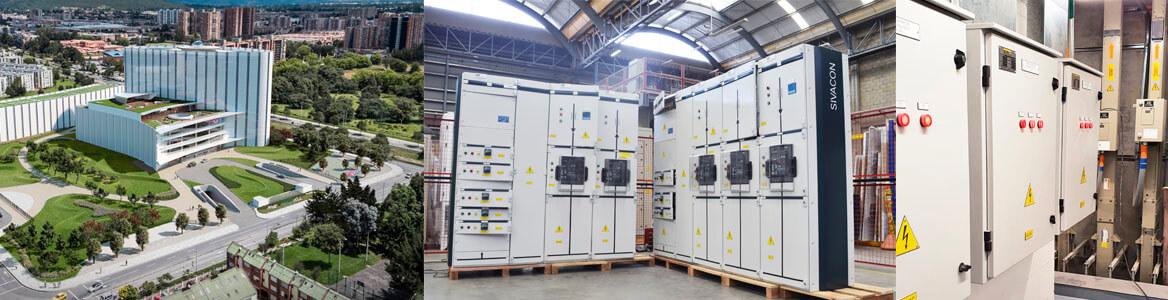 Ectricol ya ha suministrado el 95% de las soluciones desarrolladas para el proyecto CTIC